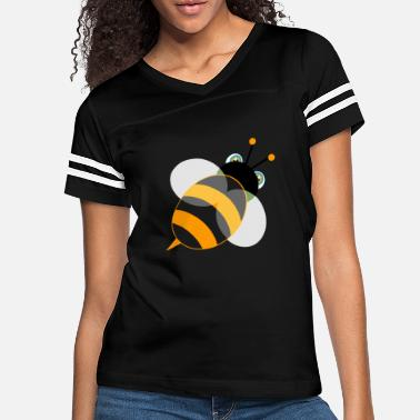Image Save our Honey bees - Women's Vintage Sport T-Shirt