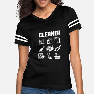 Cleaner Cleaner - Women's Vintage Sport T-Shirt