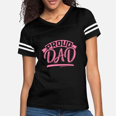 Fathers Day Fathers Day - Women's Vintage Sport T-Shirt