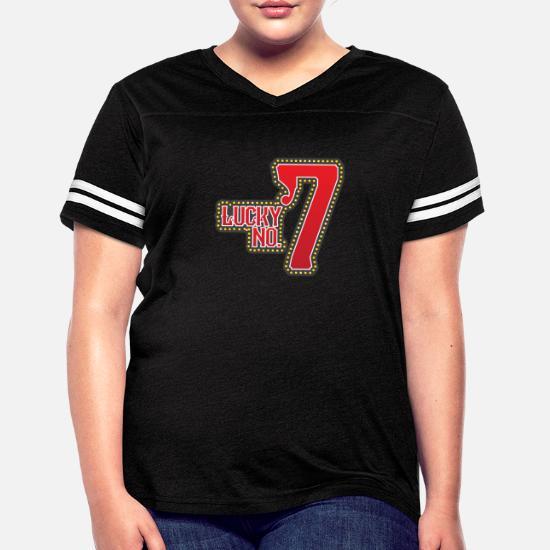 Feeling Lucky Sevens 7s Slot Machine Vegas Jackpot Am Two Tone Hoodie Sweatshirt
