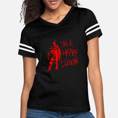 Story American Horror Story Man - Women's Vintage Sport T-Shirt