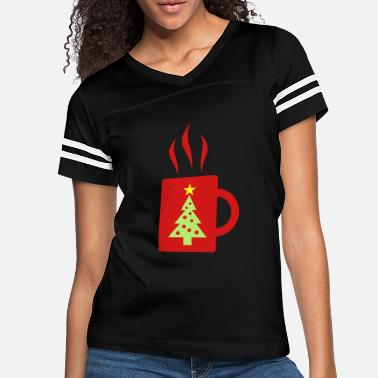 Mulled Wine Mulled wine - Women's Vintage Sport T-Shirt