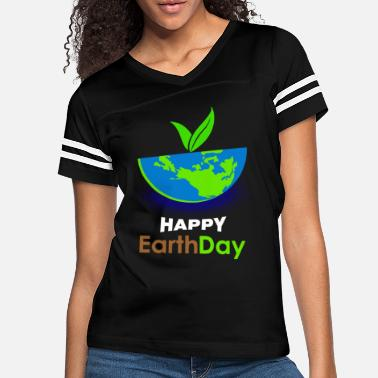 Movement Earthday Mother Earth - Women's Vintage Sport T-Shirt