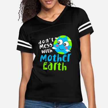 Earth Day - Women's Vintage Sport T-Shirt