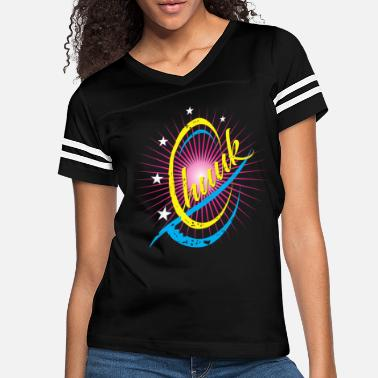 Region Chuuk Regions - Women's Vintage Sport T-Shirt