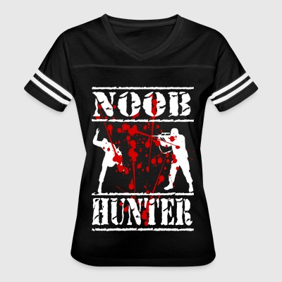 noob hunter - Women's Vintage Sport T-Shirt