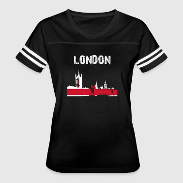 City-Design London Westminster - Women's Vintage Sport T-Shirt