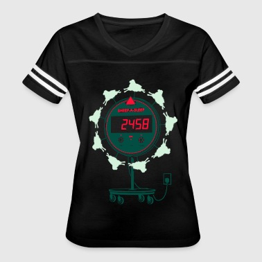 Insomnia Innovations - Women's Vintage Sport T-Shirt