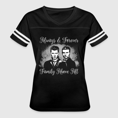 Mikaelson Brothers. The Originals. - Women's Vintage Sport T-Shirt