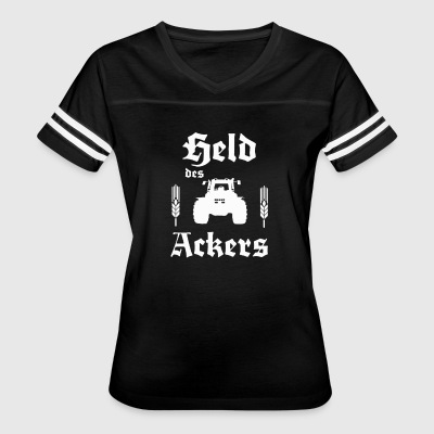 Held des Ackers Trecker - Women's Vintage Sport T-Shirt
