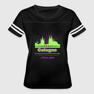 Cologne - Women's Vintage Sport T-Shirt