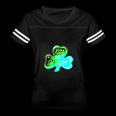 BEST SELLING HAPPY ST PATRICKS DAY TH 7846 tshirt - Women's Vintage Sport T-Shirt