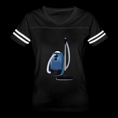 vacuum cleaner - Women's Vintage Sport T-Shirt