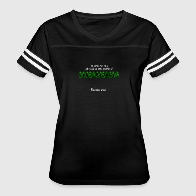 Introverting - Women's Vintage Sport T-Shirt