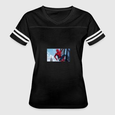 spider man homecoming - Women's Vintage Sport T-Shirt