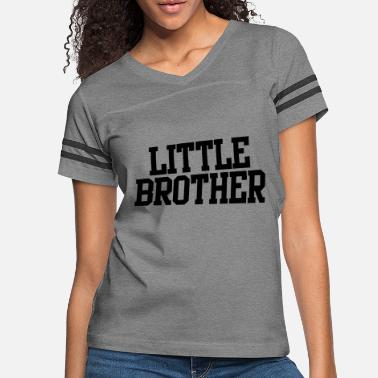 Little Brother little brother - Women's Vintage Sport T-Shirt