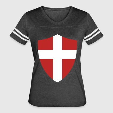 Danish - Women's Vintage Sport T-Shirt