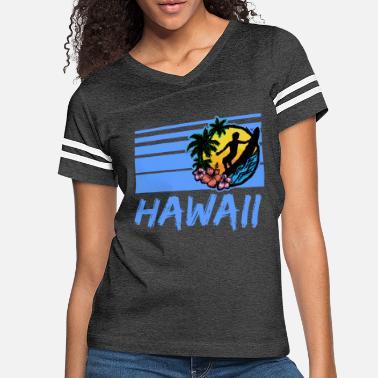 Fits M Aloha Hawaii Flower Hawaiian Shirt Vintage KILAUEA floral Design Hawaii Shirt