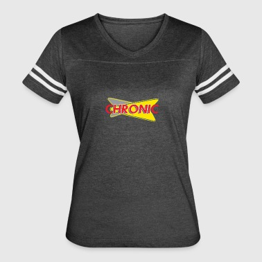 Chronic - Women's Vintage Sport T-Shirt