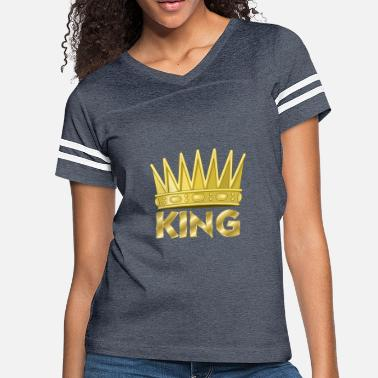 Kingly Kingly - Women's Vintage Sport T-Shirt