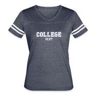 College sluts for t shirts