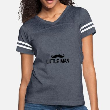 Little Man big man little man2 - Women's Vintage Sport T-Shirt