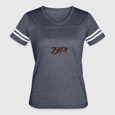 ZIP - Women's Vintage Sport T-Shirt