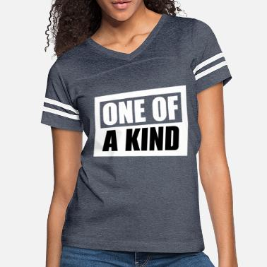 One Of A Kind One Of A Kind G Dragon - Women's Vintage Sport T-Shirt