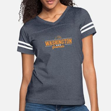 Washington Washington Generals - Women's Vintage Sport T-Shirt