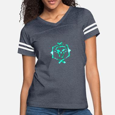Sea Of Thieves Pirate Legend - Women's Vintage Sport T-Shirt