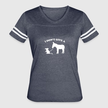 Rats Ass - Women's Vintage Sport T-Shirt