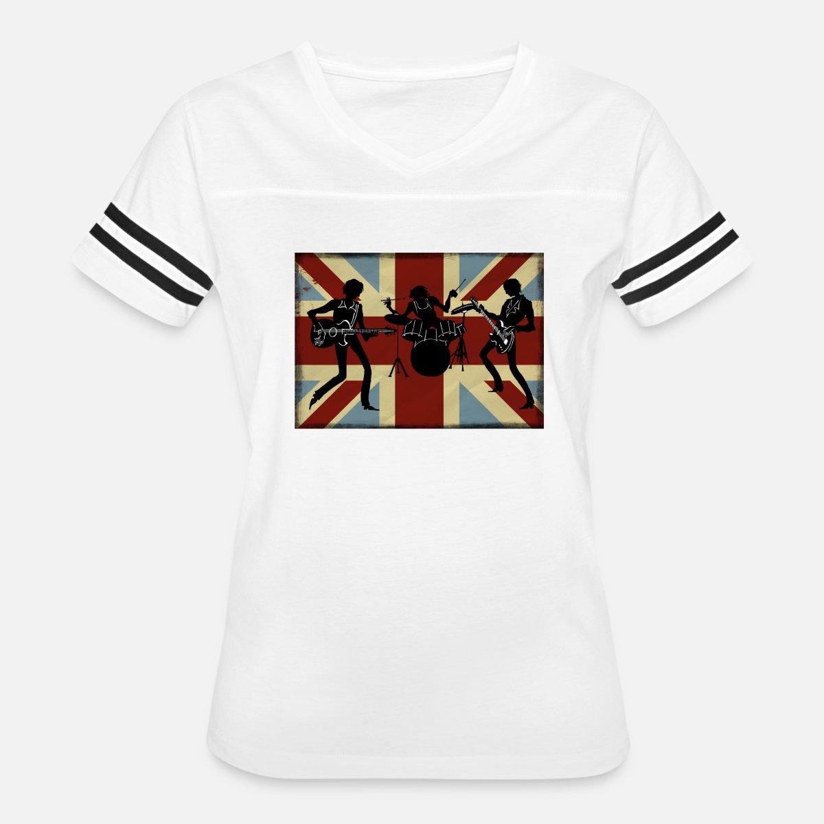 81789b445006 Womens Vintage T Shirts Uk - DREAMWORKS