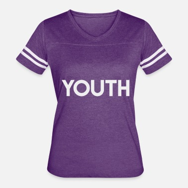 Shawn Youth - Women's Vintage Sport T-Shirt