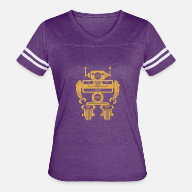 Ture Turing Test - Women's Vintage Sport T-Shirt