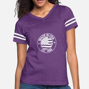 Made In Usa Made in usa - Women's Vintage Sport T-Shirt