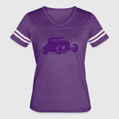 32 ford - Women's Vintage Sport T-Shirt