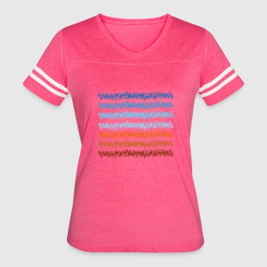 animal walk0711 - Women's Vintage Sport T-Shirt