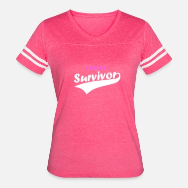 Aware Breast, Awareness, Awareness - CANCER AWARENESS - Women's Vintage Sport T-Shirt