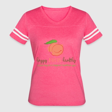 Healthy Life - Women's Vintage Sport T-Shirt