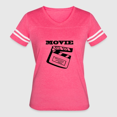 Movie - Women's Vintage Sport T-Shirt