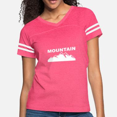 Quotes Couples Mountain 2 - Women's Vintage Sport T-Shirt