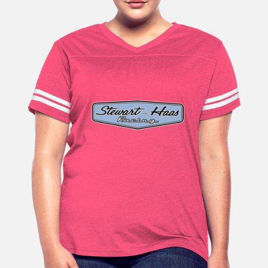 Stewart haas racing 1 Women's Vintage Sport T-Shirt
