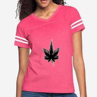 89aa260fa Talisman black star amulet - Women's Vintage Sport T-Shirt