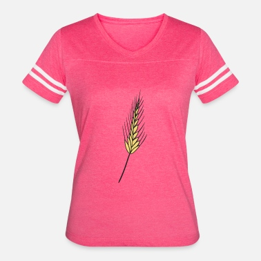 With Barley barley - Women's Vintage Sport T-Shirt