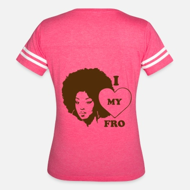 To And Fro FRO - Women's Vintage Sport T-Shirt
