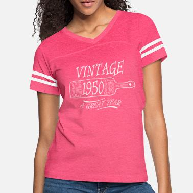 Style vintage style 1950 - Women's Vintage Sport T-Shirt