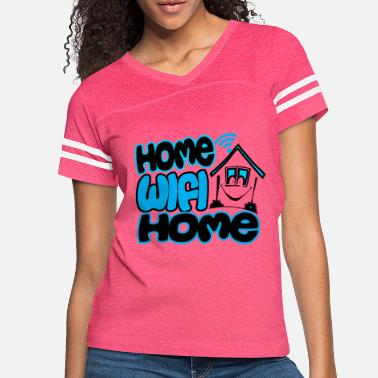 Homepage home - Women's Vintage Sport T-Shirt