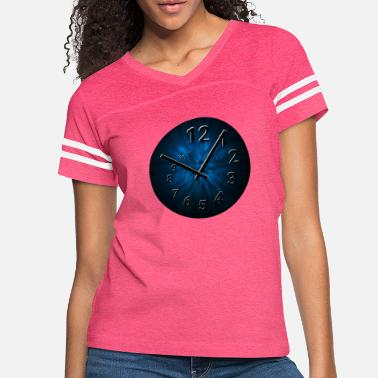 Time travel - Women's Vintage Sport T-Shirt