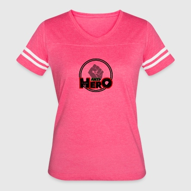Anti-Hero - Women's Vintage Sport T-Shirt