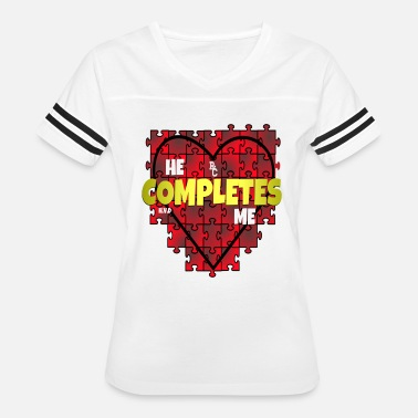 Vday RC COMPLETE VDAY 3 - Women's Vintage Sport T-Shirt